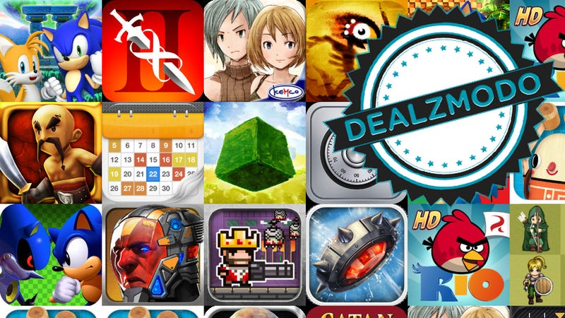 A Phone Full of Cheap Apps Is Your Deal of the Day
