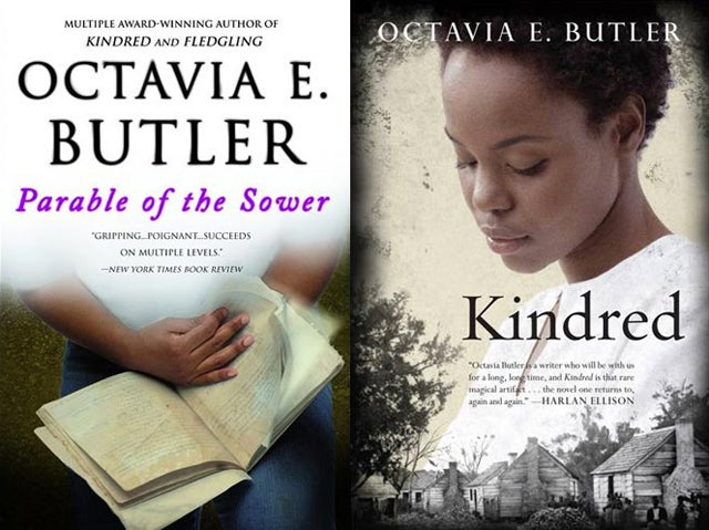 a review of kindred a novel by octavia butler Instant #1 new york times bestseller octavia e butler's bestselling literary science-fiction masterpiece, kindred, now in graphic novel format.
