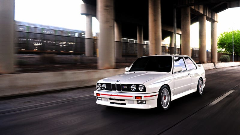 What's It Like To Daily Drive A BMW E30 M3?
