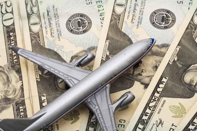 Airlines Test Our Limits With Another Fare Hike