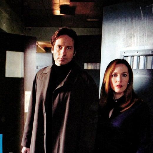 X-Files 2 Plot Revealed!