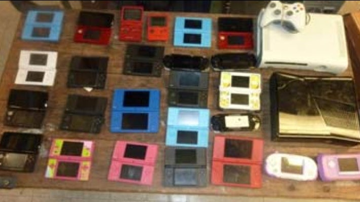 People Lost All of These Gaming Systems on the New York City Subway