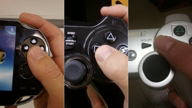 So, Is This How You Troll Dual Thumbsticks?
