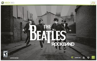 Beatles: Rock Band Required Six Months of Lawyerin'