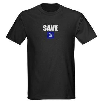 Save GM!