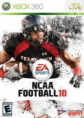 NCAA Football 10 Review: Be True to Your School