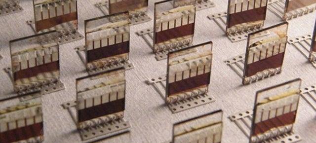 Spray-On Solar Cells Are Finally Viable Technology