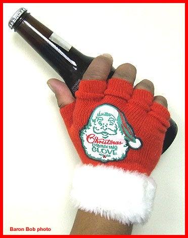 Tis' the Season for Bad Santa Gadgets