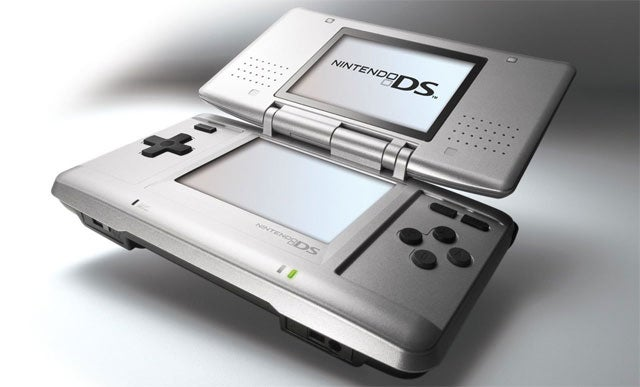 The DS Is The Nation's Best-Selling Game System Of All Time, Sort Of