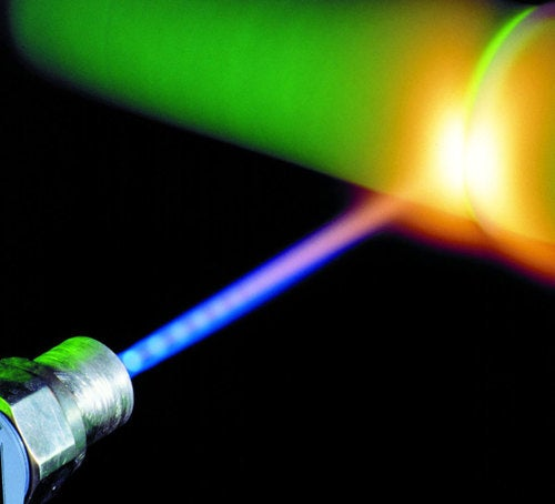 How to cool off atoms (by shooting them with lasers)