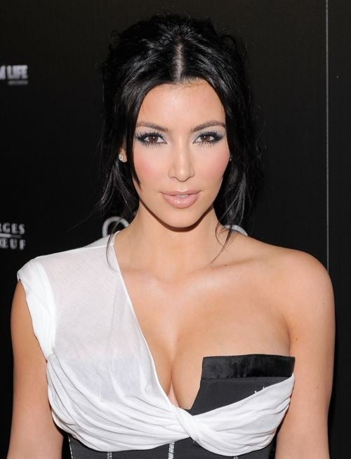 Kim Kardashian, Internet Heavyweight