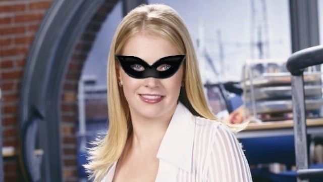 Sabrina the Teenage Witch getting a movie, and a superhero reboot