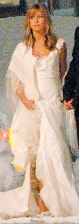 Jennifer Aniston Plans Fairytale Wedding, Proposal