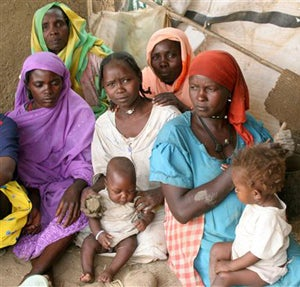 Darfur: When Assault Becomes A Case For Genocide