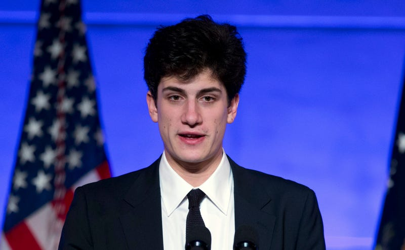 JFK's Grandson Is, Unfortunately, Not Gay