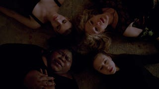 <em>American Horror Story</em> had NO CLUE how to end this season