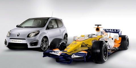 Renault Twingo Sport Debuts At Geneva Motor Show
