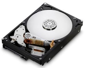 Hitachi Deskstar 7K1000B is Power Efficient 1TB Drive, Has Encryption Too