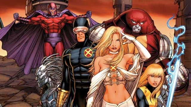 Uncanny X-Men scribe Kieron Gillen tells us what makes his mutant squad different