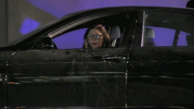 Amanda Bynes Refuses to Let Suspended License Stop Her from Driving Recklessly