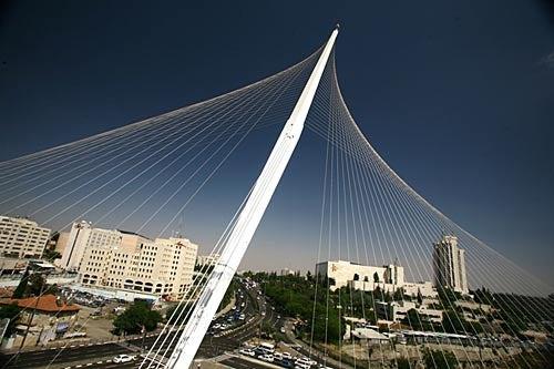 A Suspension Bridge Built to Be a Musical Instrument