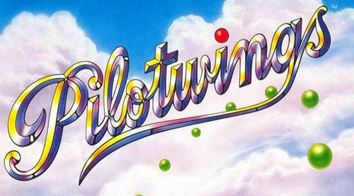The Nintendo Download: PilotWings! Castlevania!