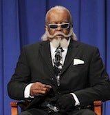 Meet Jimmy McMillan, Founder and 'CEO' of the Rent Is 2 Damn High Party