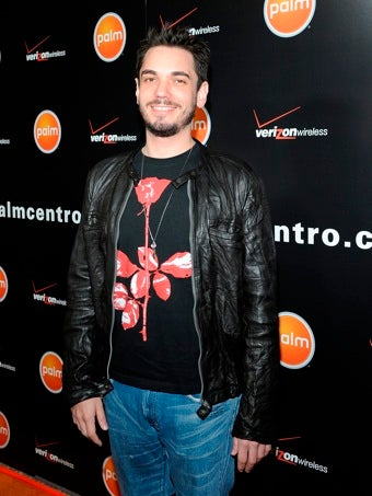 """""""Bag Of Crack"""" Found In DJ AM's Pants"""