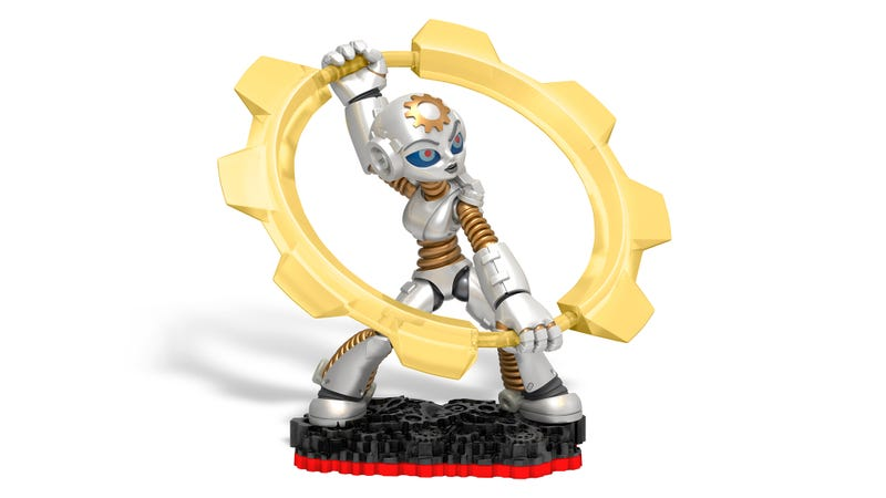 Now There's A Timed Preorder Exclusive Skylanders Toy