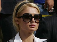 Paris Hilton Feels 'Used' By The Media