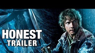 In <i>The Hobbit</i>'sHonest Trailer, Even Its Own Characters Are Bored By It