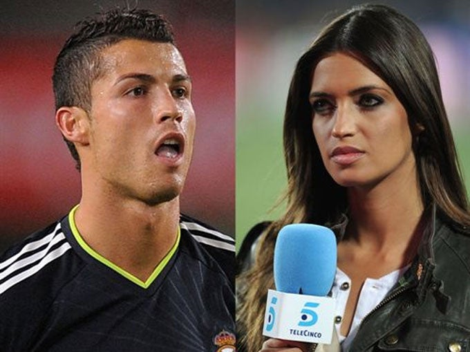 Everyone At Real Madrid Hates Cristiano Ronaldo