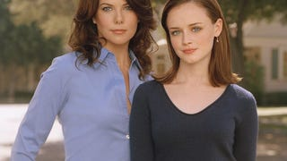 Madeleine Watches <em>Gilmore Girls</em> for the First Time