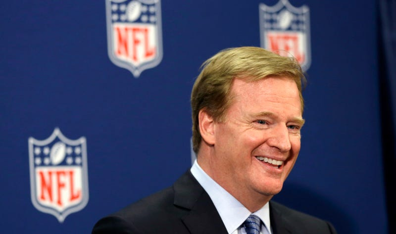 How The NFL Lied Its Way Out Of Millions In Workers' Comp