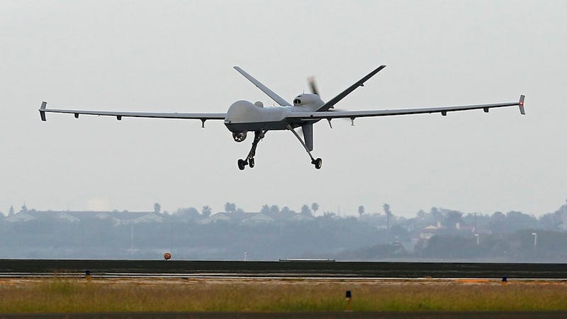 al-Qaeda's 22 Tips for Avoiding a Drone Attack