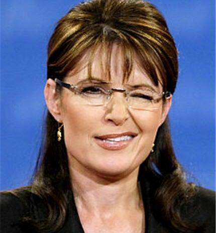 Sarah Palin Reality Show Inspires Bidding War • Man Nearly Bakes Baby