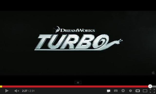 Watch Turbo Online Free {Enjoy Full Movie}