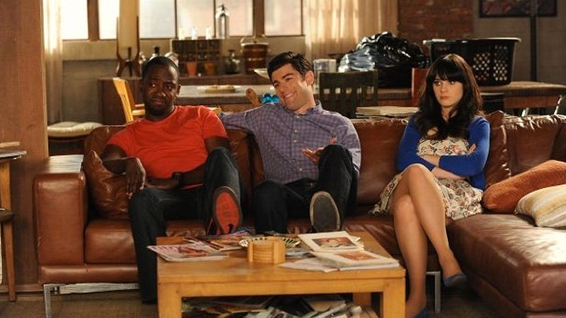 New Girl Creator on Female Characters: 'There Is a Double Standard'