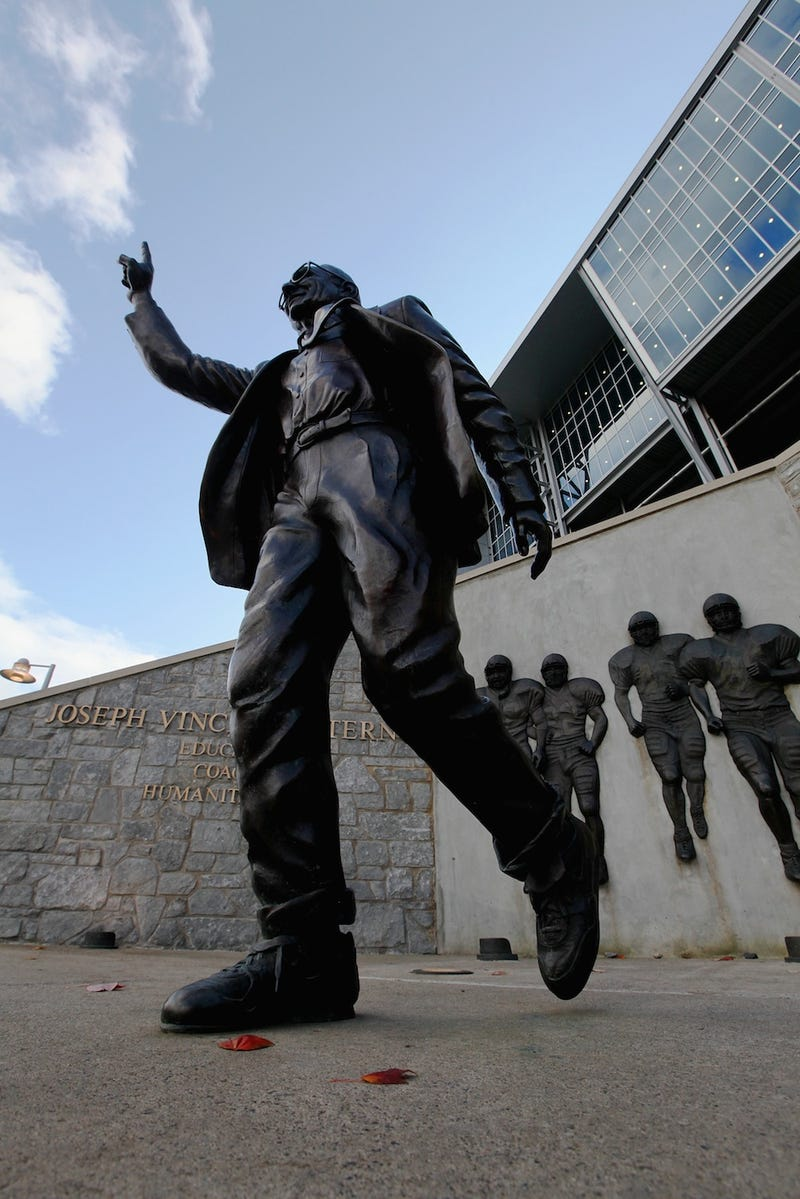 Joe Paterno's Defenders Aren't Crazy, Just Blind. Here's How They Got That Way.