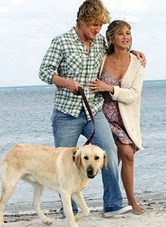 Five Lessons Learned From the 'Marley and Me' Box-Office Windfall