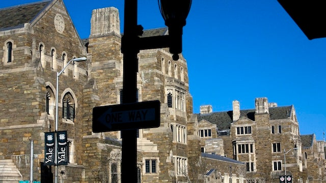 Sex Week at Yale Is Officially On