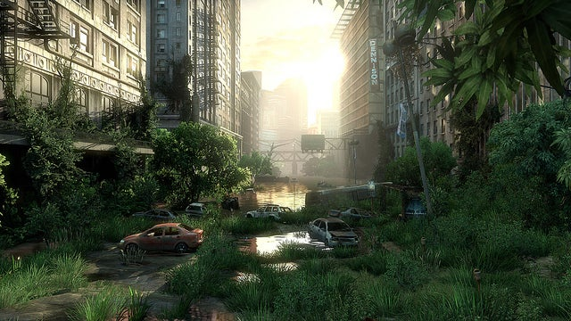 Everything we Know about The Last of Us