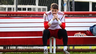 Iker Casillas Hopes To Become Overpaid By MLS One Day