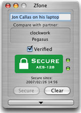 How to encrypt your VoIP