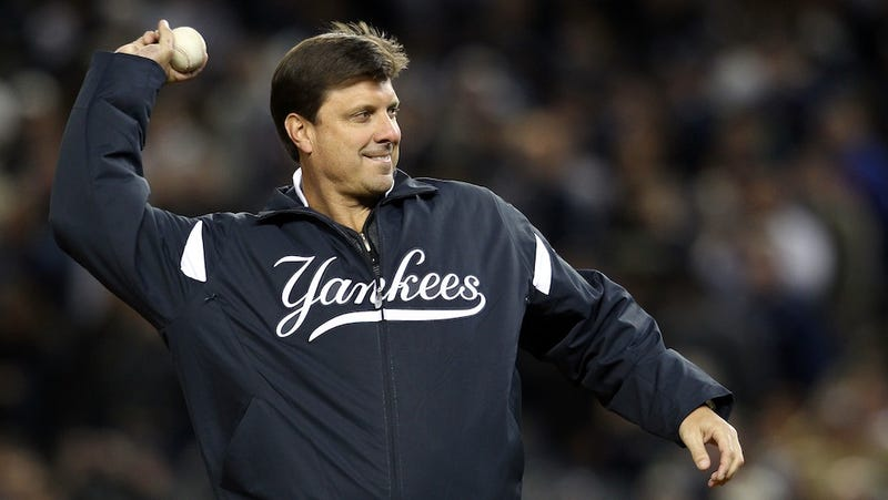 Tino Martinez Defends Himself In The Most Annoying Way Possible