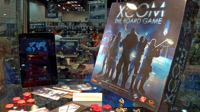 The Biggest Gaming News from Gen Con 2014
