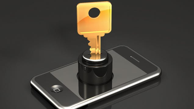 Carriers Unite to Track Stolen Phones Nationwide