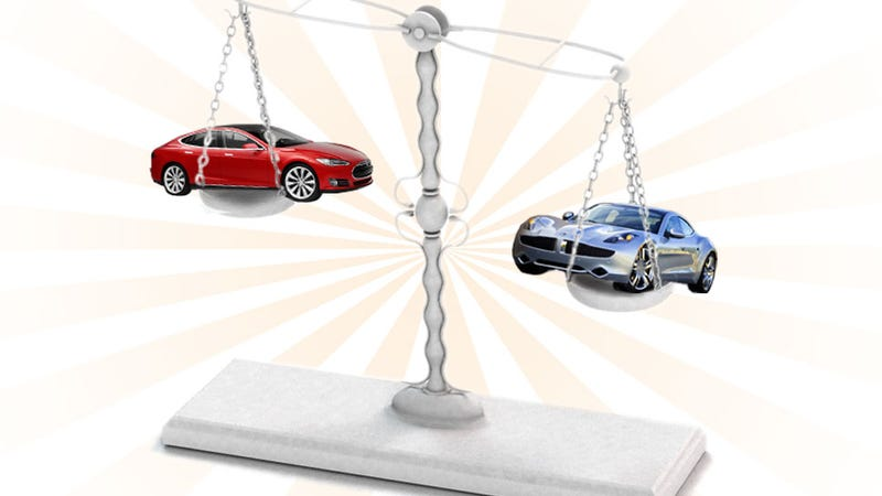 How The Government Can Help Create 10 More Teslas