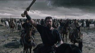Ridley Scott's <em>Exodus</em> Turns Moses Into A Gladiator