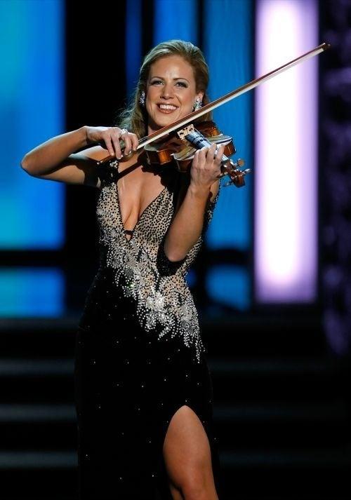 2010 Miss America Pageant Preliminaries As Hilarious As Ever